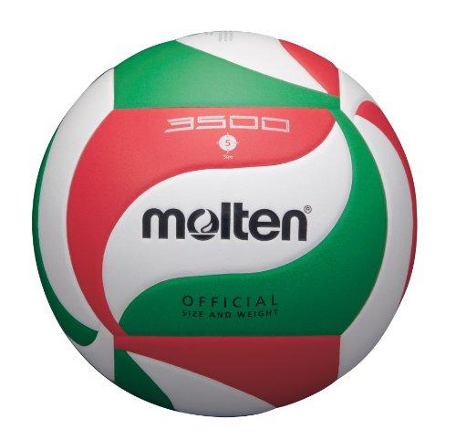 Preisvergleich Produktbild Molten Flistatec FIVB Volleyball,  Größe 5,  Weiß