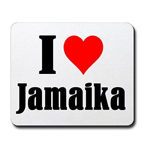 ve Jamaika