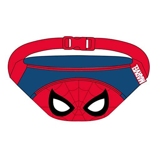Artesania Cerda Bolso Riñonera Spiderman