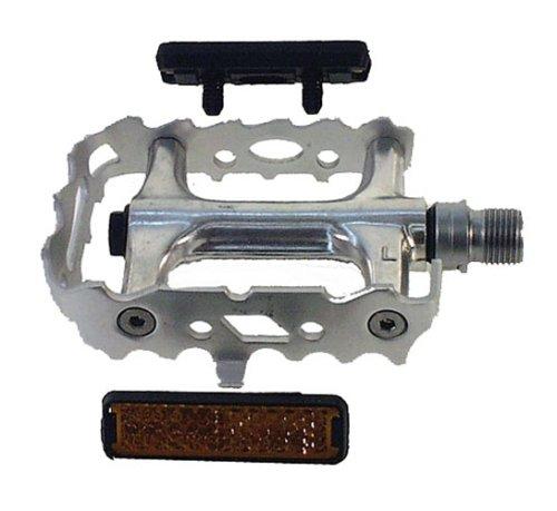 VP Comp MTB-Pedal, silber -