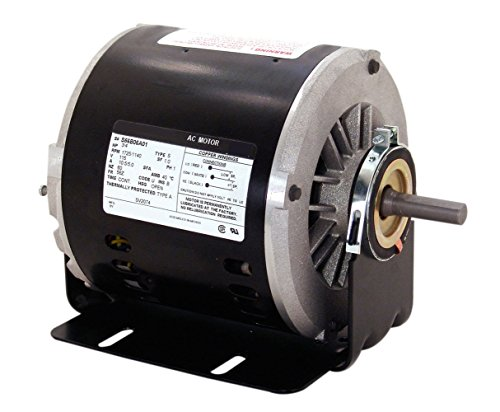 century-svb2054-1-2-1-6-hp-1725-1140-rpm-56z-frame-ccwle-rotation-1-2-inch-by-1-5-8-inch-flat-shaft-