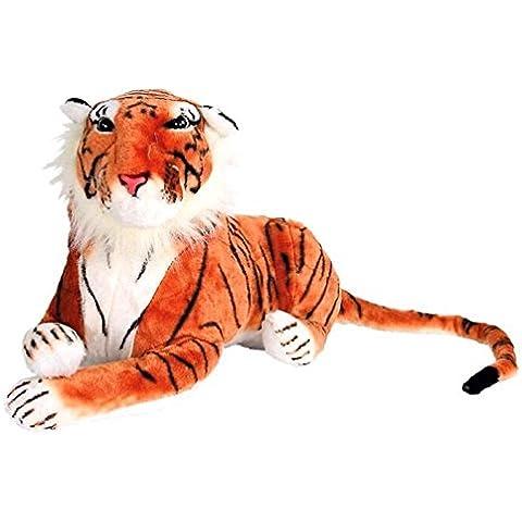Peluche gigante tigre (80 cms) …
