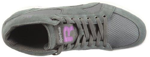 Reebok SL 211 ULTRALITE J87593 Herren Sneaker Grau (RVT GREY/WHT/MAJOR P)
