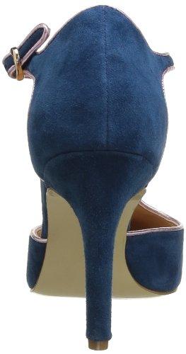 Elle  Mirabeau,  Scarpe col tacco donna Blu (Bleu (Marine))