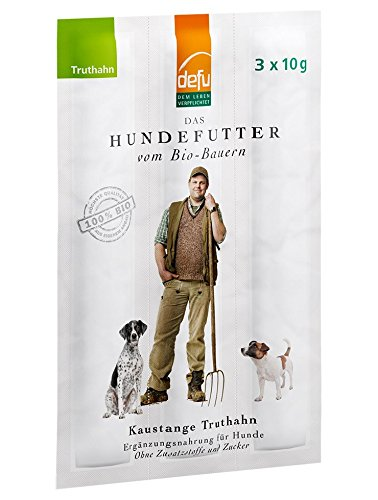 defu-bio-cani-snack-getreidefrei-kaustange-con-tacchino-cani-mastica-bio-cani-snack-kaustange