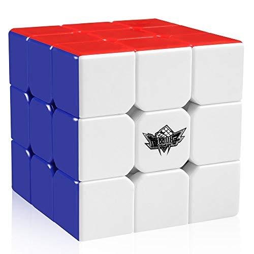 LVHERO Zauberwürfel, Cyclone Boys 3x3x3 Magische Zauberwürfel Geschwindigkeit Würfel The Rubik's Speed Cube Magic Cube (Cyclone Boys 3x3x3)