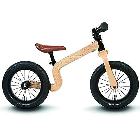 Holzlaufrad Bonsai Balance von Early Rider aus Birkenholz für Kinder von 2-3 Jahren