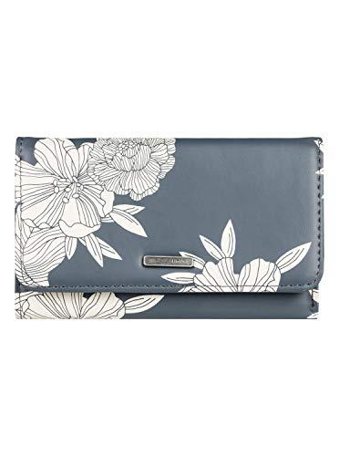 Roxy Geldbörsen Wallets (Roxy Juno - Tri-Fold Wallet - Dreifach faltbares Portemonnaie - Frauen)