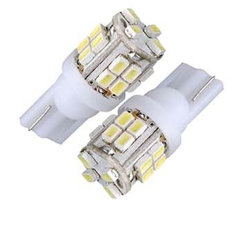 10x t10 501 w5w 20 smd led blanc ampoule lampe pour auto for Ampoule pour lampe a lave