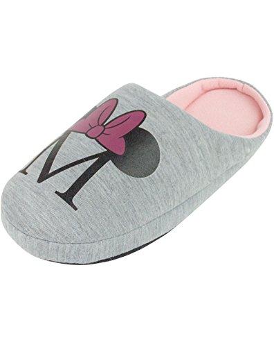 Disney Minnie Mouse Women's Slippers (39 EU)