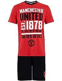 Amazon.co.uk  Manchester United F.C.  Clothing 5eef96b8a3