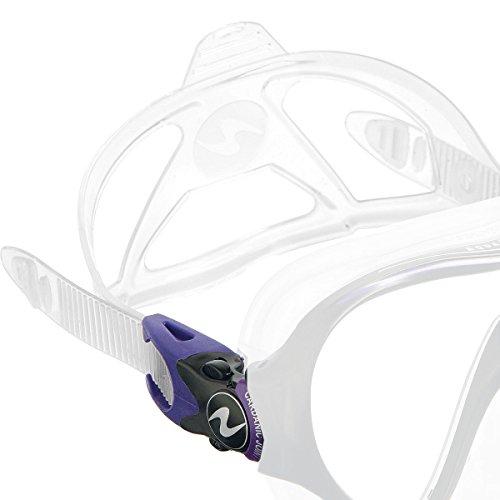 Aqualung - Maskenband Linea Twilight -