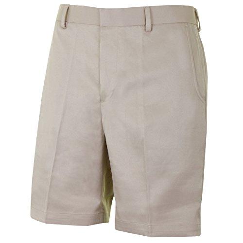 Bobby Jones Herren XH 2 O Tech Stretch Shorts - Khaki - 30