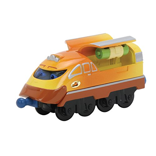 Image of Chuggington Diecast Action Chugger