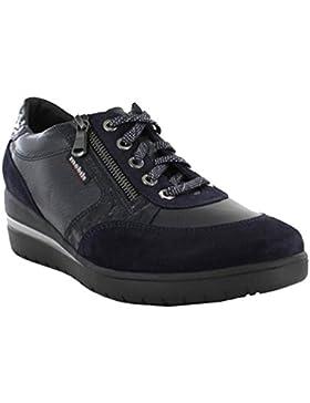 Mobils Womens Patrizia Leather Shoes