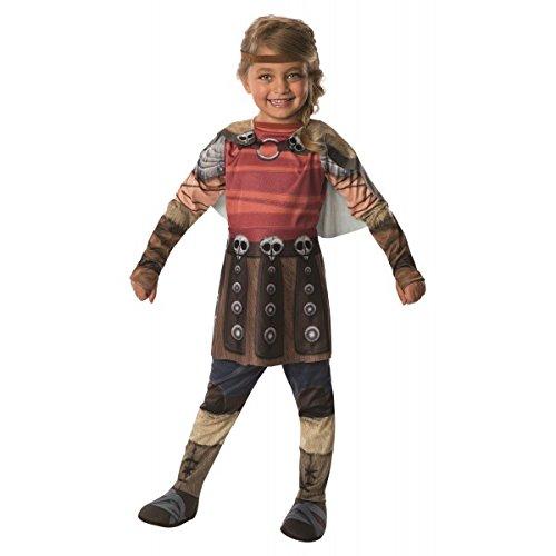 Leichte Kinder Kostüm - Drachenzähmen leicht gemacht 2 Kinder Kostüm