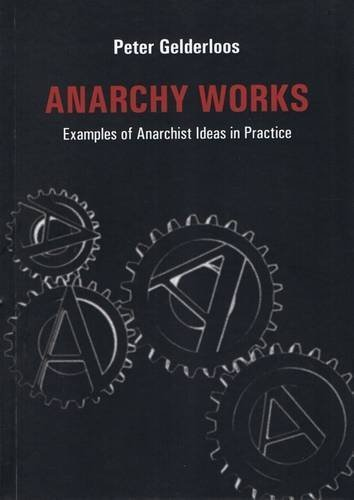 Anarchy Works: Examples of Anarchist Ideas in Practice par Peter Gelderloos