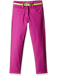 612 League Girls' Trousers