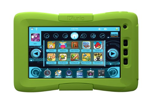 Kurio 7 Android Tablet for Kids [Toy]