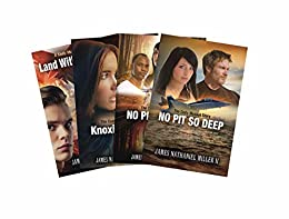The Cody Musket Journey: Boxed Set (Books 1-4) (English Edition) par [Miller II, James Nathaniel]