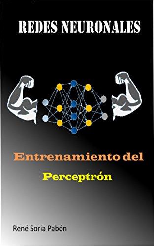REDES NEURONALES - Entrenamiento del Perceptrón por René Soria Pabón
