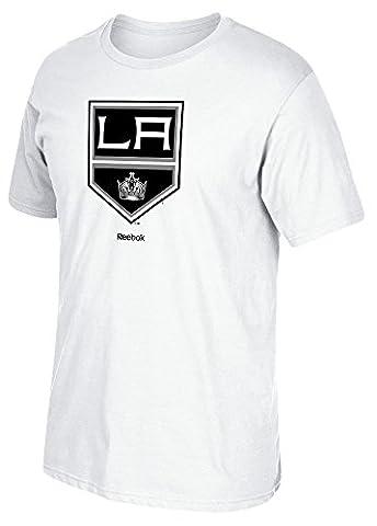 Los Angeles Kings Reebok NHL