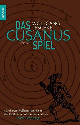 Das Cusanus-Spiel: Roman - Vatikan-modell