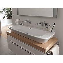 Doppelwaschtisch  Suchergebnis auf Amazon.de für: doppelwaschbecken