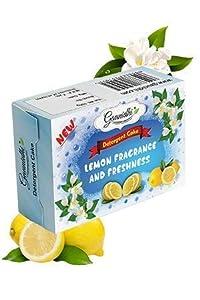 Premium Detergent Cake 250 Gms (Pack of 10)