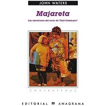 Majareta (Contraseñas)