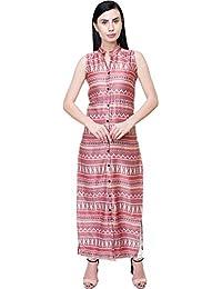 Adyuth Women Polyester Dress