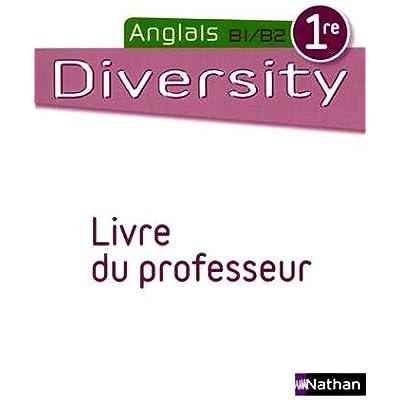 Diversity 1re Pdf Epub Ralphbyrne