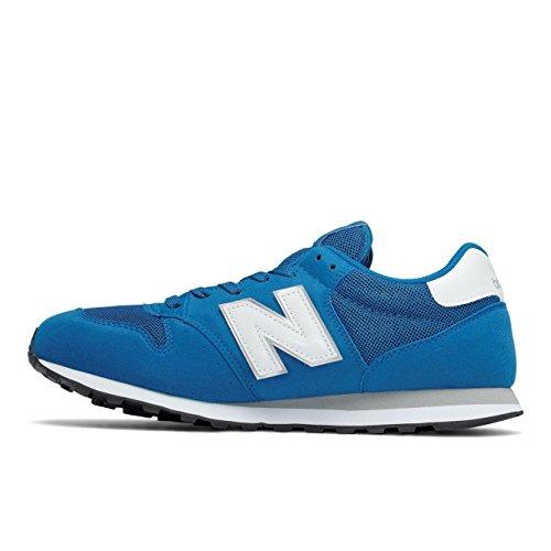 New Balance Zapatillas Gm500 Azul EU 41.5 (US 8)