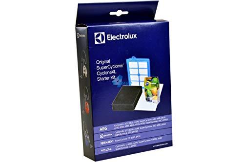 Electrolux VCSK4 Filter-Lufterfrischer-Set für AEG Super Cyclone ASC 6910 bis ASC 6950