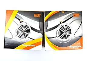 Roots Megasonic High and Low Tone Horn (12V)