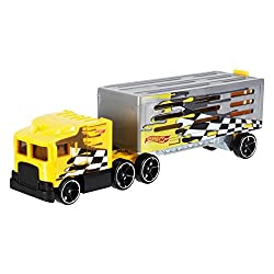 Hot Wheels Track Stars Mr. Big Truck