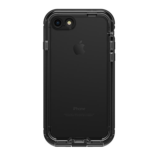 LifeProof Nuud Apple iPhone 7 Black