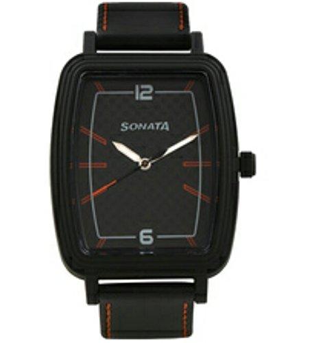 41L0hFGnkYL - Sonata 7120PL02J Mens watch