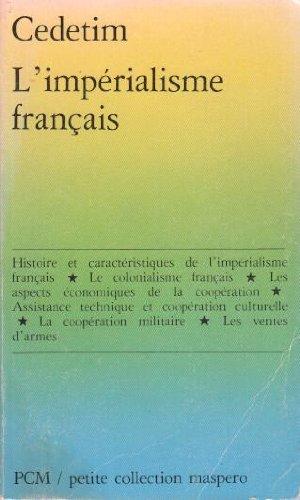 L'impérialisme français