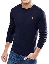 515f1d24bdc3e0 Amazon.fr   Ralph Lauren - Pulls   Pulls, Gilets   Sweat-shirts ...