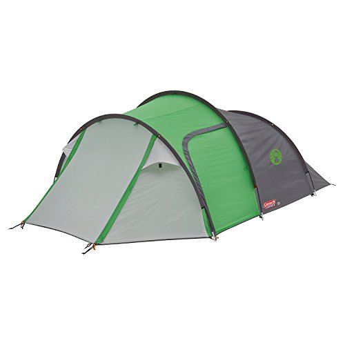 image2  sc 1 st  Shopods & From £68.95: Coleman Tent Cortes 2 2 Man Super Lightweight Tent ...