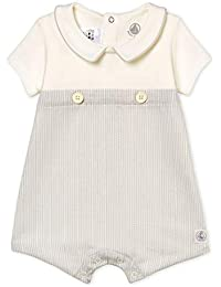 Petit Bateau Belly, Pelele para Bebés