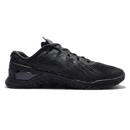 Nike Court Tradition II, Chaussures de running homme Black