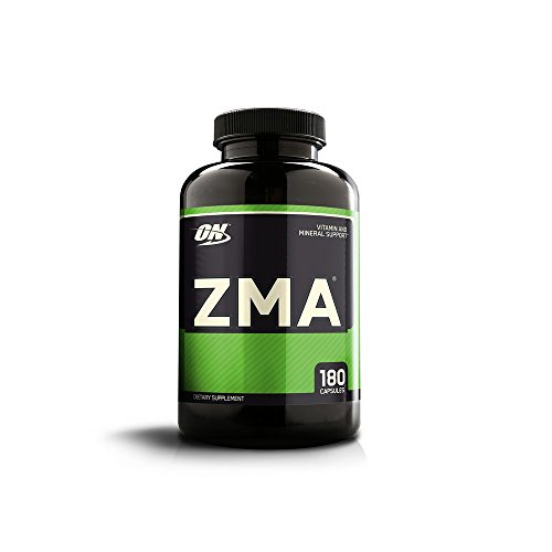Optimum Nutrition ZMA en gélules