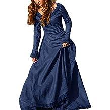 Suchergebnis auf für: viktorianisches kleid Blau