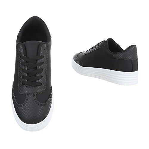 Sneakers nere per donna Ital Design fXjuoVpr