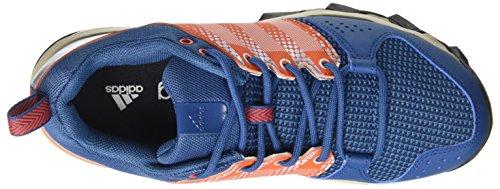 adidas Herren Galaxy Trail M Traillaufschuhe Rot (Azubas/ftwbla/narene)