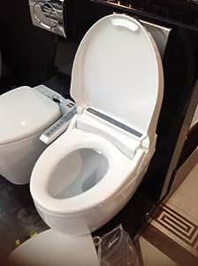 Abattant WC Japonais - Smartoilet - 2300