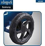Scheppach HC53DC ölgeschmierter Kompressor - 3