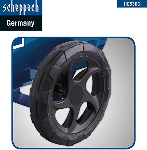 Scheppach Kompressor HC53DC - 3